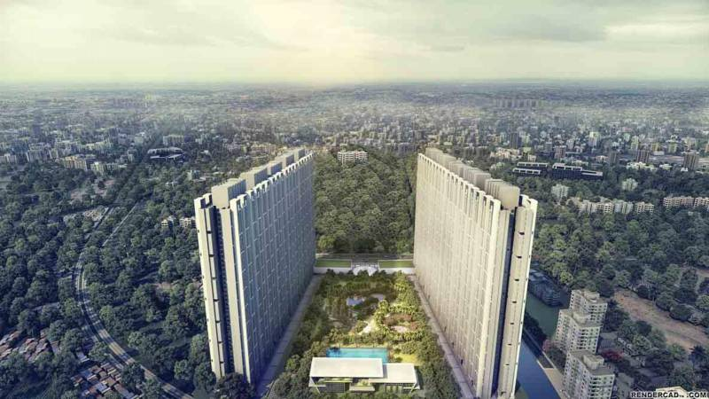 Images for Elevation of Colorplus Raymond Realty Phase I