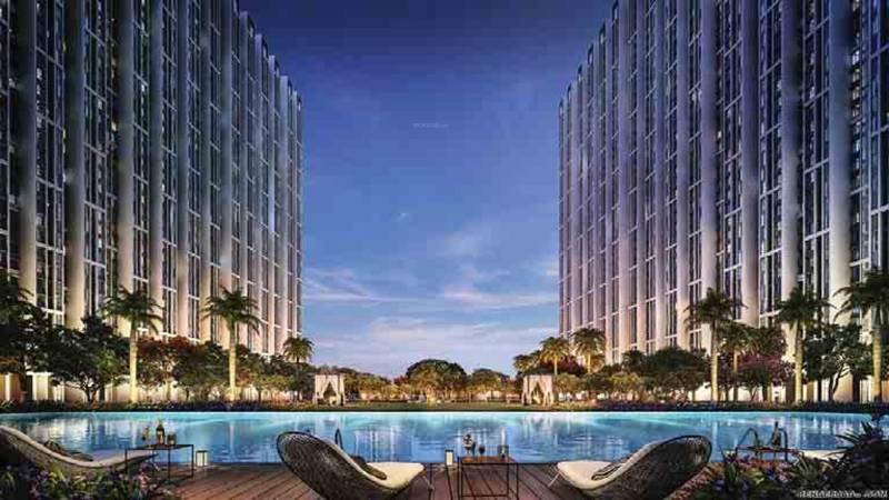Images for Amenities of Colorplus Raymond Realty Phase I