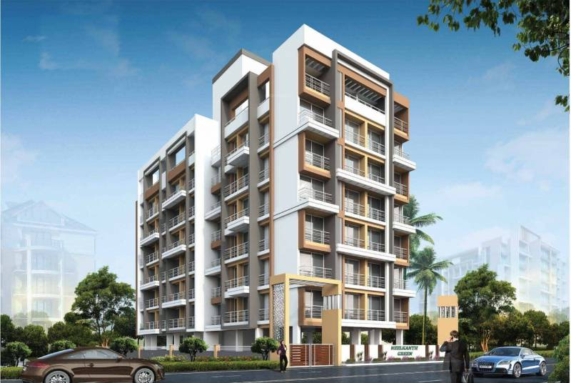 Images for Elevation of Skytech Neelkanth Green