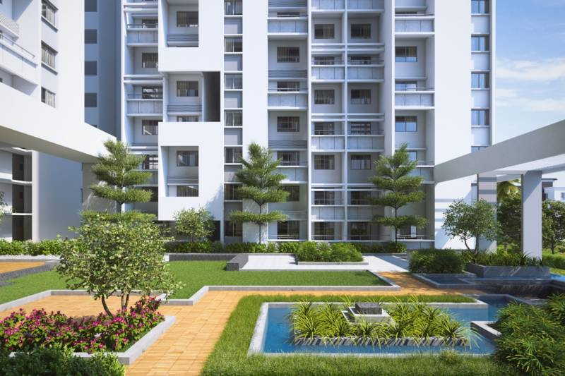 Images for Elevation of Rohan Prathama