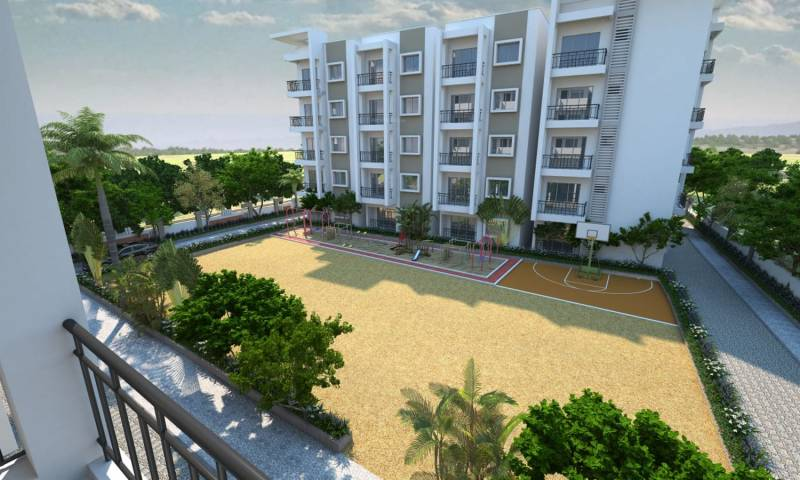Images for Elevation of K R Grand View Heights