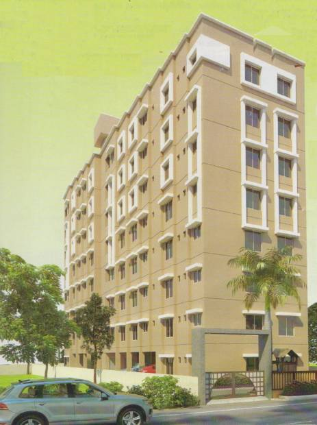 Images for Elevation of ACR Sidhi Vinayak Residency