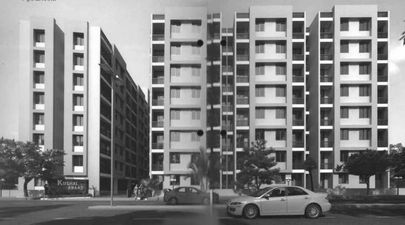 Images for Elevation of Kushal Awaas