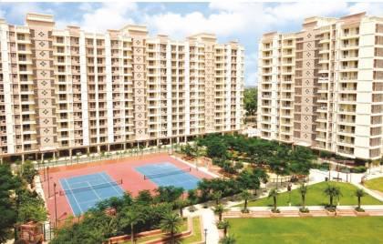 Images for Elevation of Ashiana Vrinda Gardens