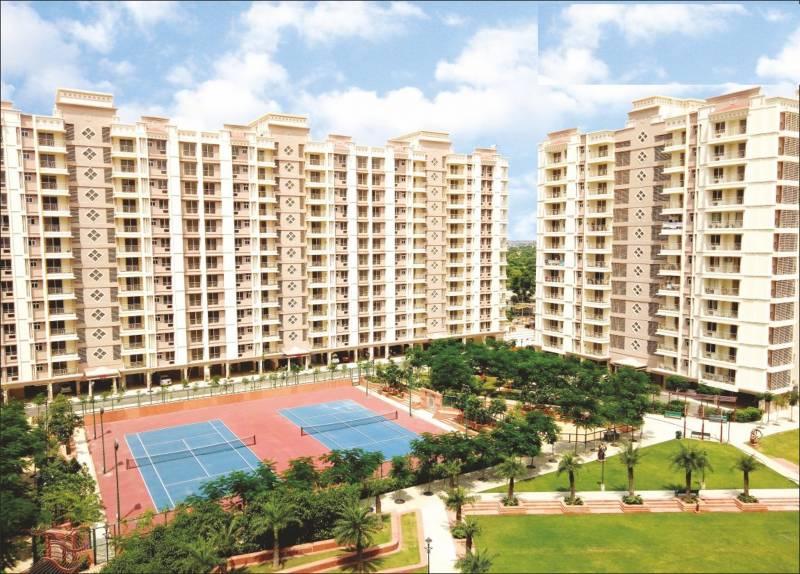 Images for Elevation of Ashiana Vrinda Gardens Phase III A