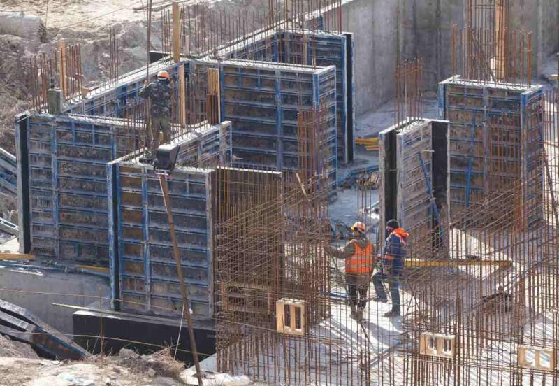 Images for Construction Status of Urbanrise Code Name Million Carats