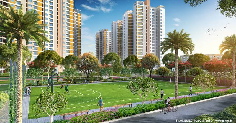 Images for Amenities of Urbanrise Code Name Independence Day