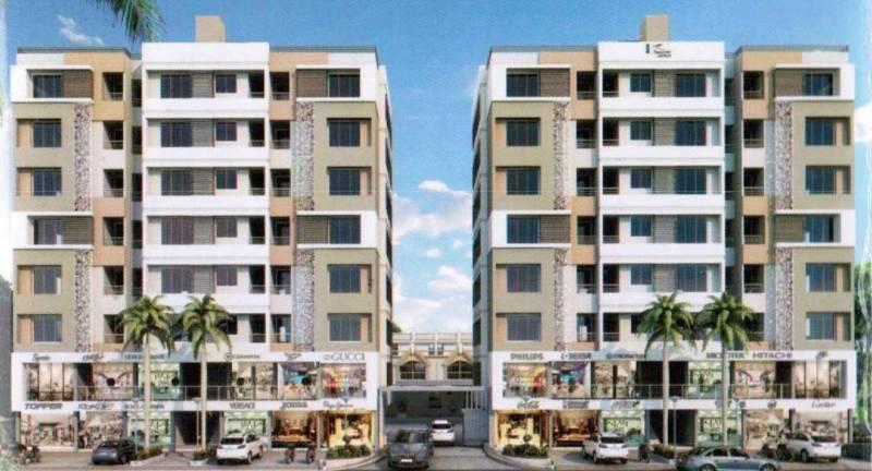 Images for Elevation of Shivansh Landmark
