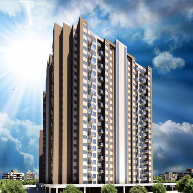Images for Elevation of VTP Belair B And D Building