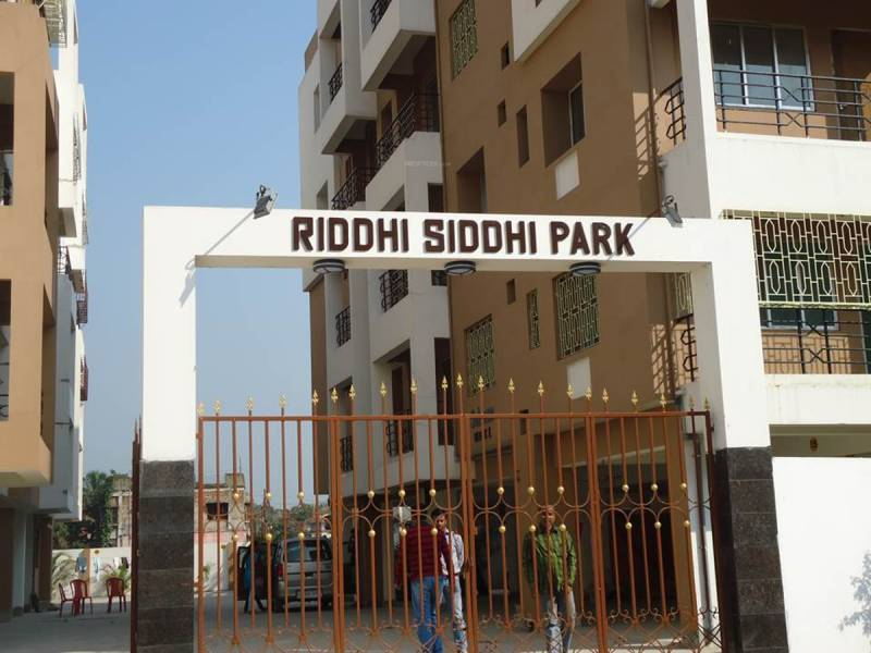 park Images for Elevation of Riddhi Siddhi Park