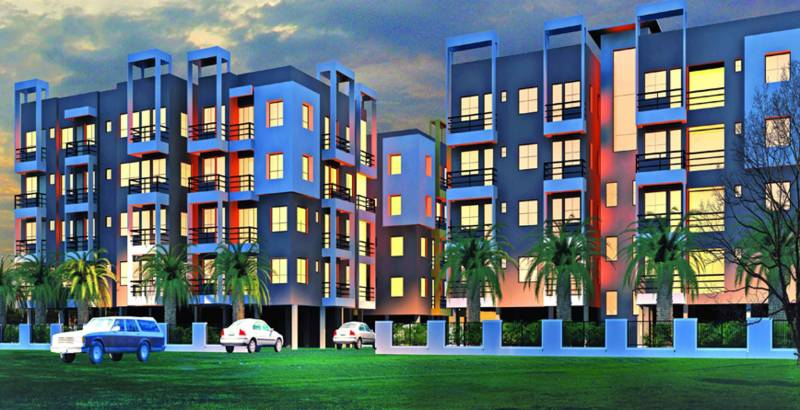 Images for Elevation of Riddhi Siddhi Park