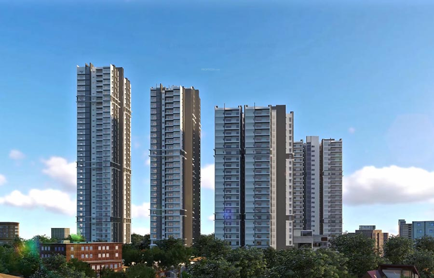Aparna Constructions - All New Projects by Aparna Constructions