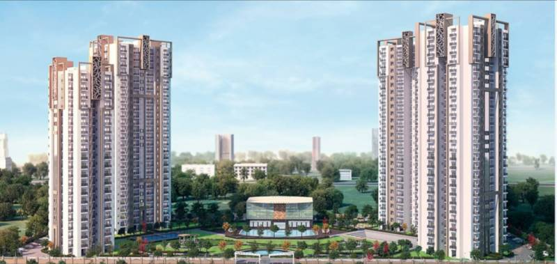 Images for Elevation of The Antriksh Experia Boulevard Multistate CGHS Ltd