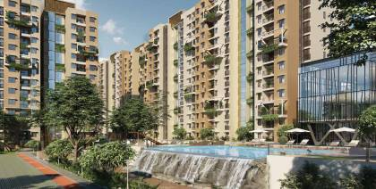 Images for Elevation of Purva Zenium