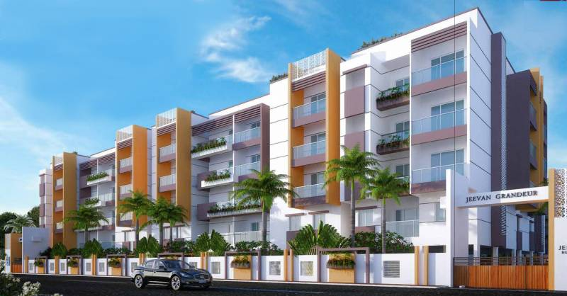 Images for Elevation of Jeevan Grandeur