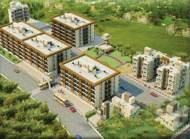 Images for Elevation of Aditya Apartments Building C