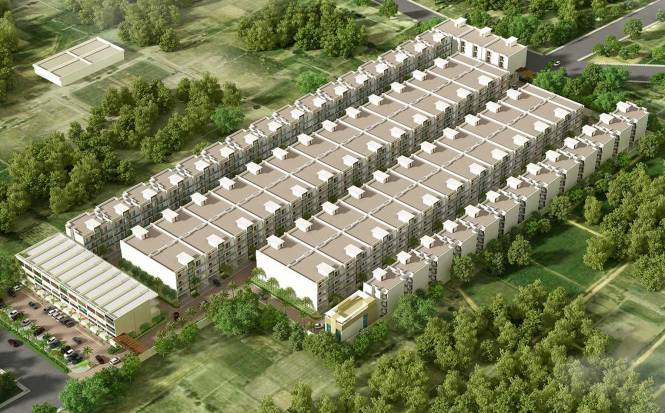 Images for Elevation of Parkwood Metro Town