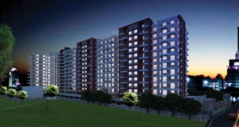 Images for Elevation of Prime Utsav Homes Bhosari A Wing