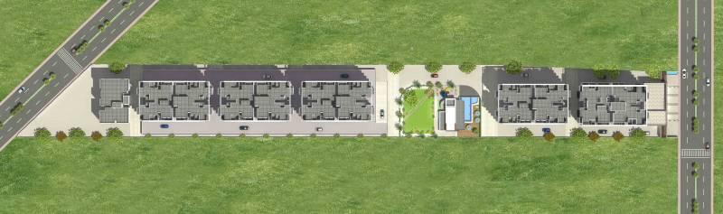 Images for Layout Plan of Diamond Nexus Nirvana Beyond B Wing