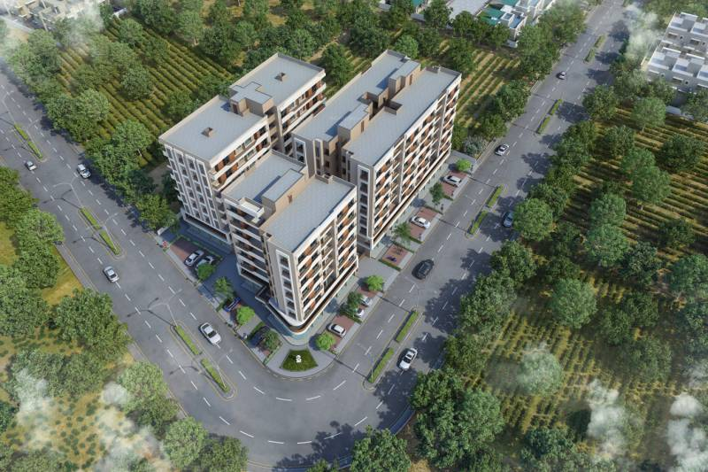 Images for Elevation of Avadh Heights