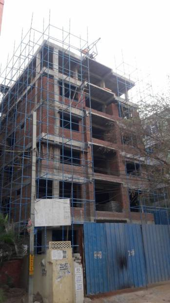 Images for Construction Status of Citizen Kapur Towers