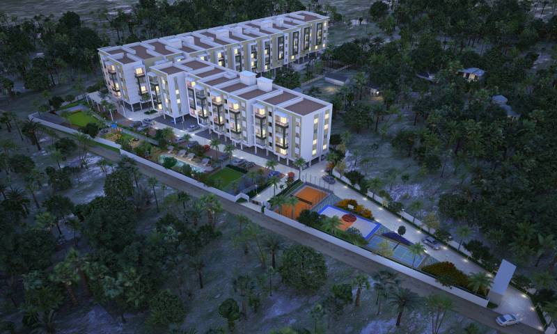 Images for Elevation of Hilife Nature