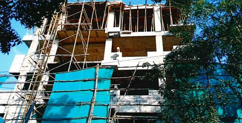Images for Construction Status of Sumanth Sreshta