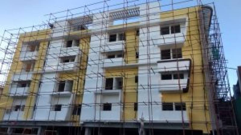 Images for Construction Status of Abhimanyu Dream Homes