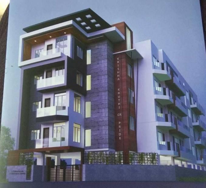 Images for Elevation of Uthrankar Krishna Kruthi CR Pride
