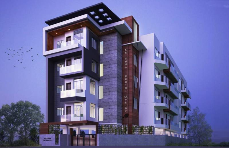 Images for Elevation of Uthrankar Krishna Kruthi CR Pride