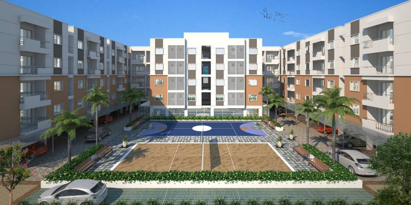 Images for Amenities of Disha Courtyard