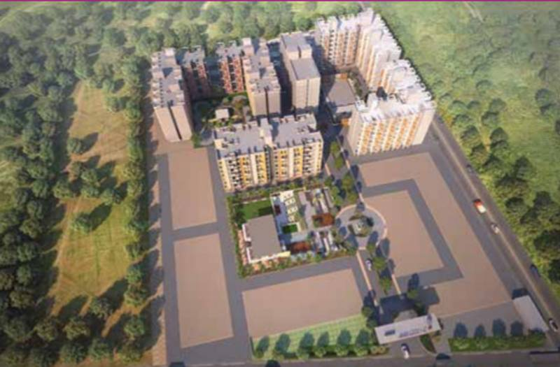 Images for Layout Plan of Sara City C Phase