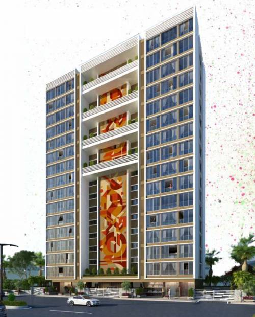 Images for Elevation of Haware IPSA
