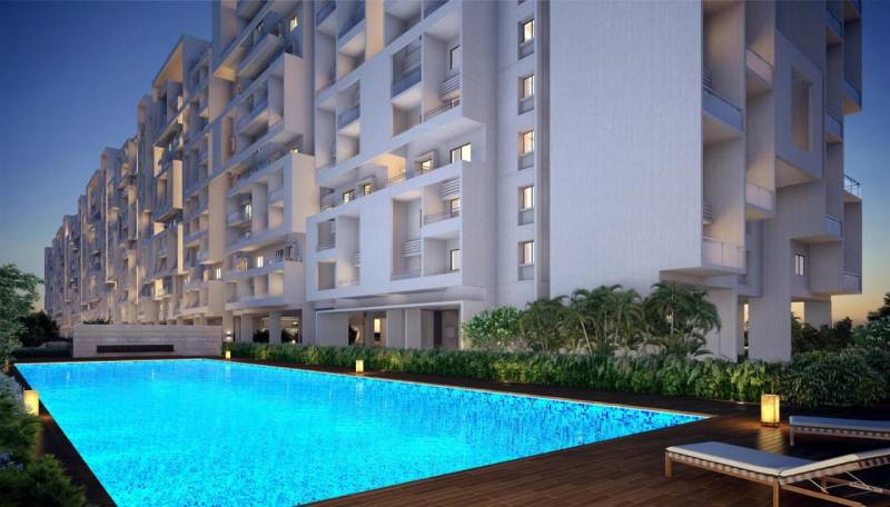 Images for Amenities of Rohan Ananta Phase I