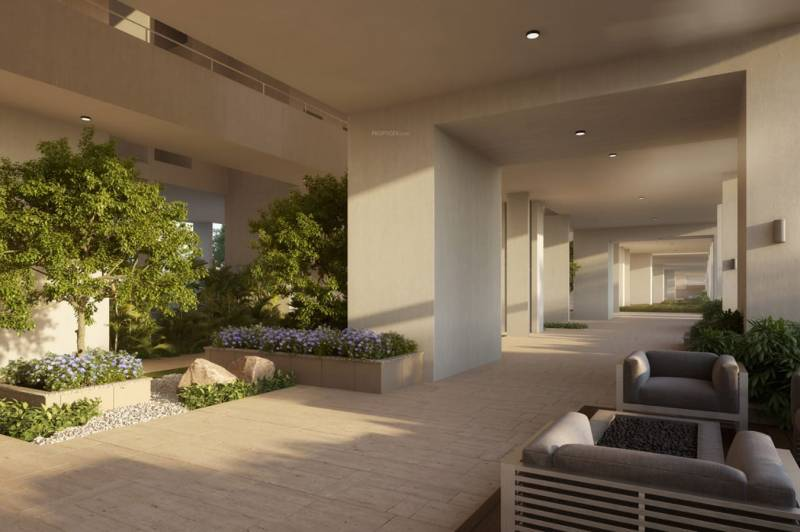 Images for Amenities of Rohan Ananta Phase II