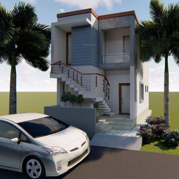 Images for Elevation of Value Housing Jerusalem Nagar