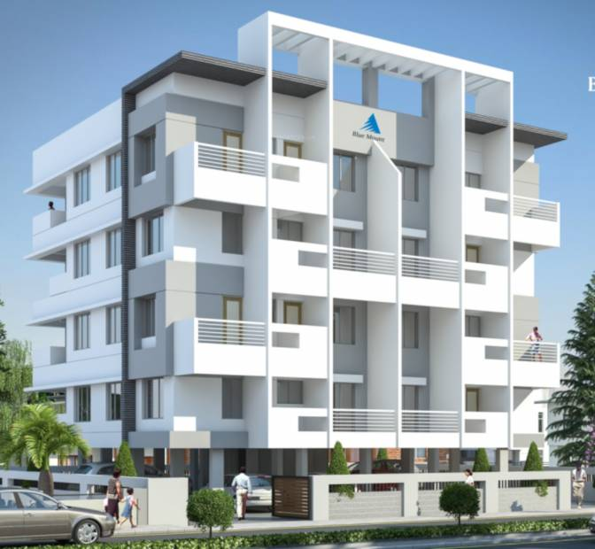 Images for Elevation of Greenaxis Blue Mount