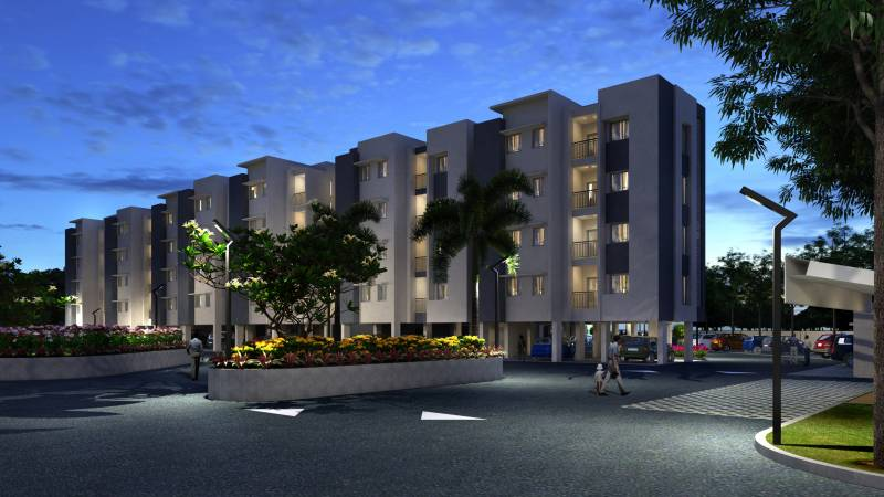 Images for Elevation of Casagrand Sereno