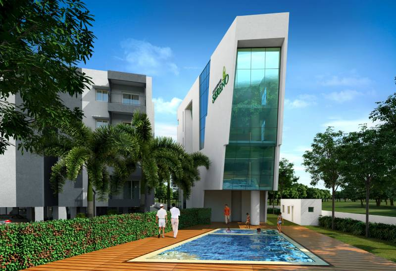 Images for Amenities of Casagrand Sereno
