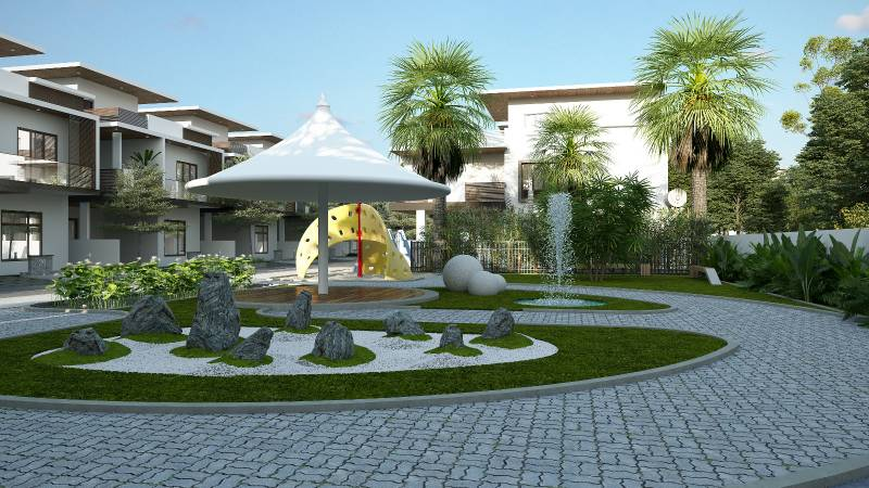 Images for Amenities of Abhee Prakruthi Villa