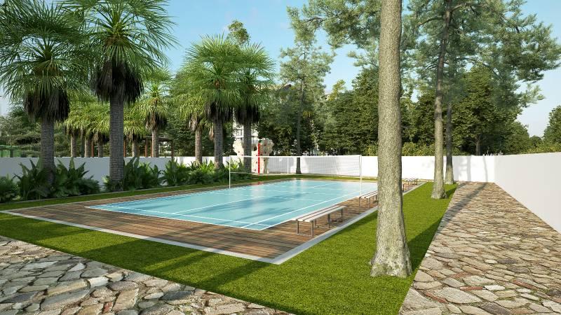 Images for Amenities of Abhee Prakruthi Villa