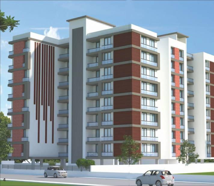 Images for Elevation of LHP Tanishk Enclave