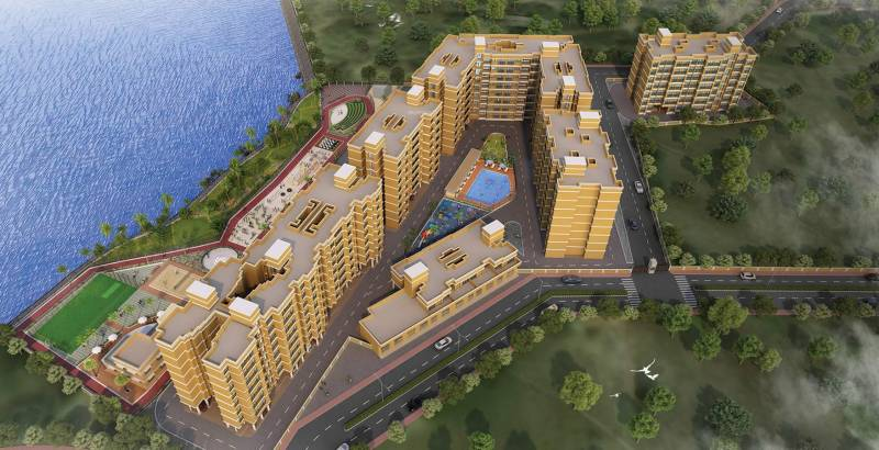 Images for Elevation of Labdhi Gardens Phase 9