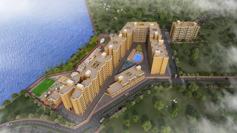 Images for Elevation of Labdhi Gardens Phase 6