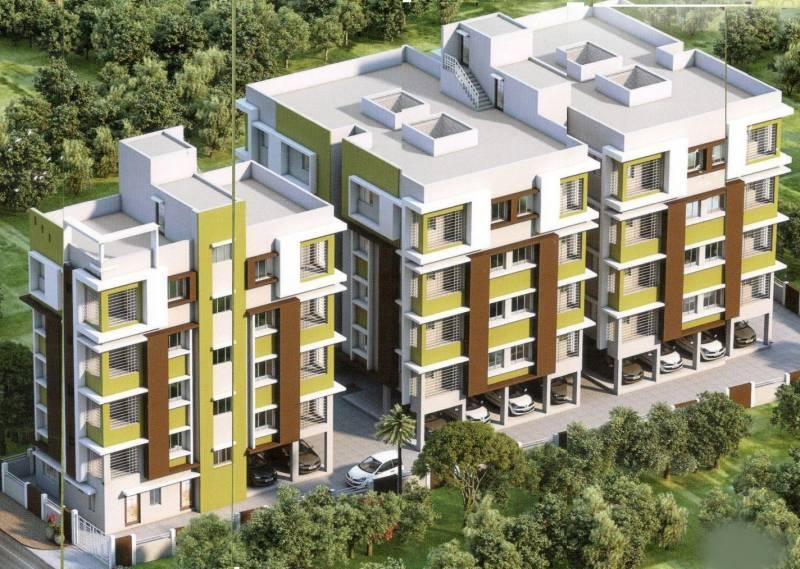 Images for Elevation of S S And S Aashray Manjula