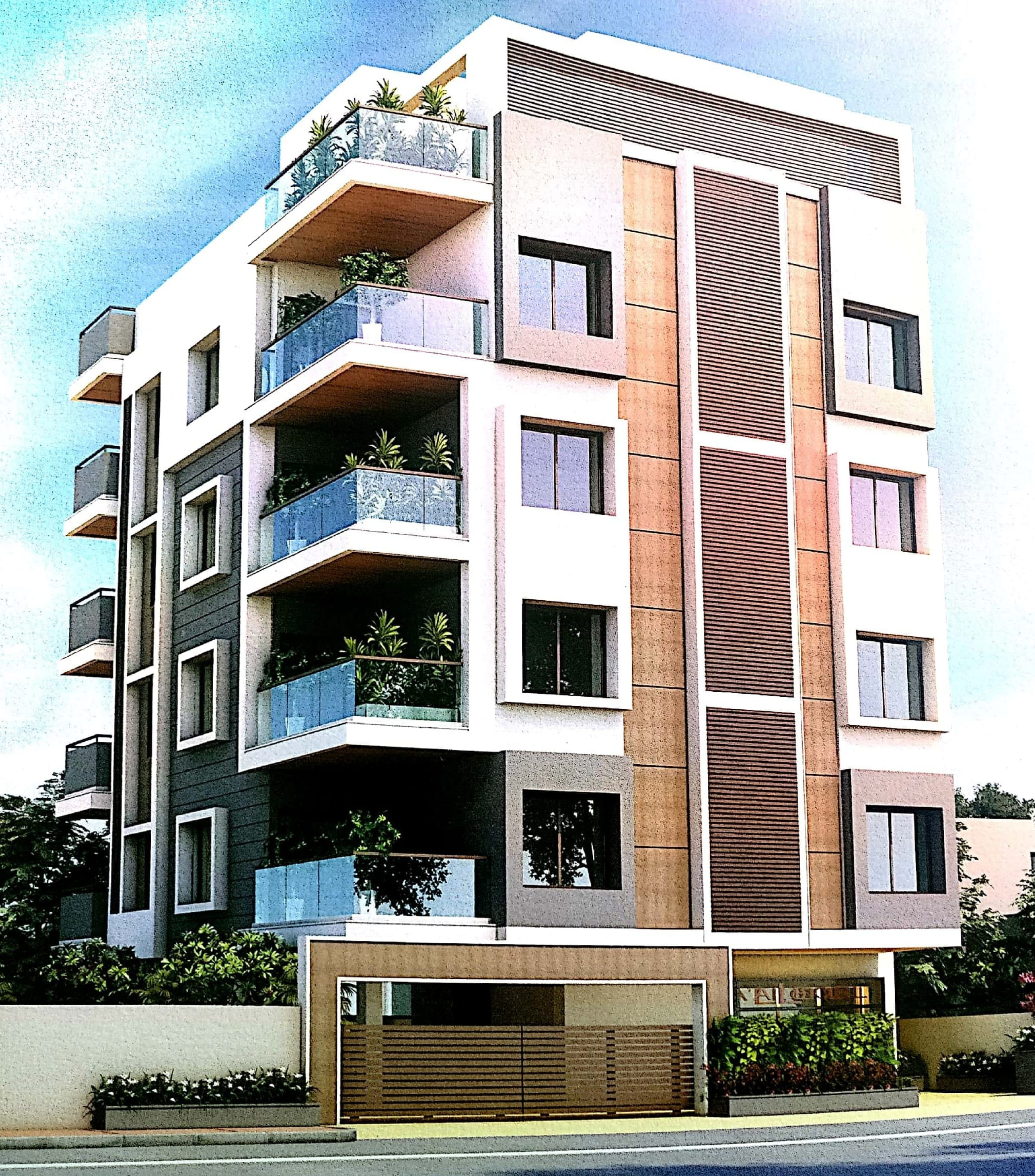 Luxury Project in Nagpur | Buy Luxury Projects Nagpur for sale