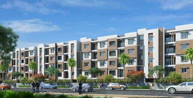 Images for Elevation of Optima Diamond