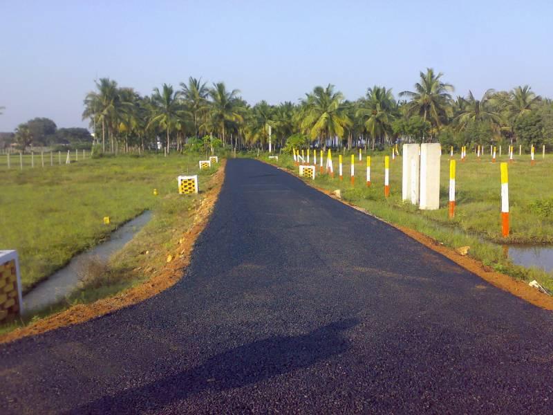 Images for Elevation of Wisdom Sri Sathya Sai Nagar Extension I
