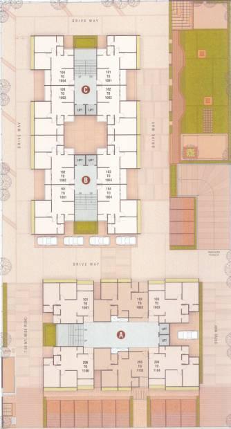 Images for Layout Plan of PHA Kalash