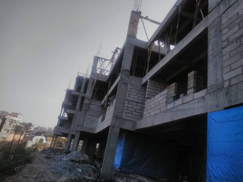 Images for Construction Status of Kingston Royale
